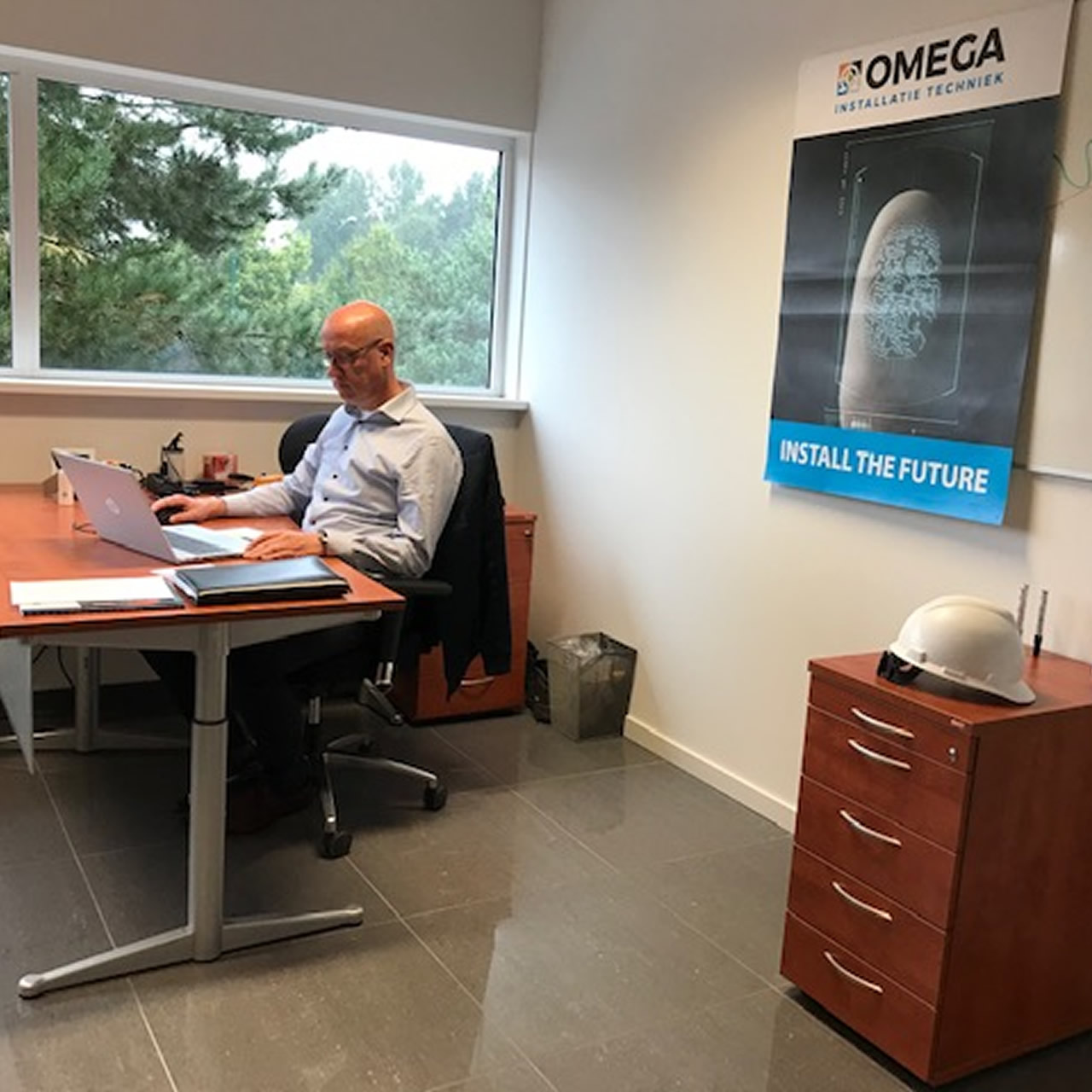 Omega IT - Rolf Lemmens