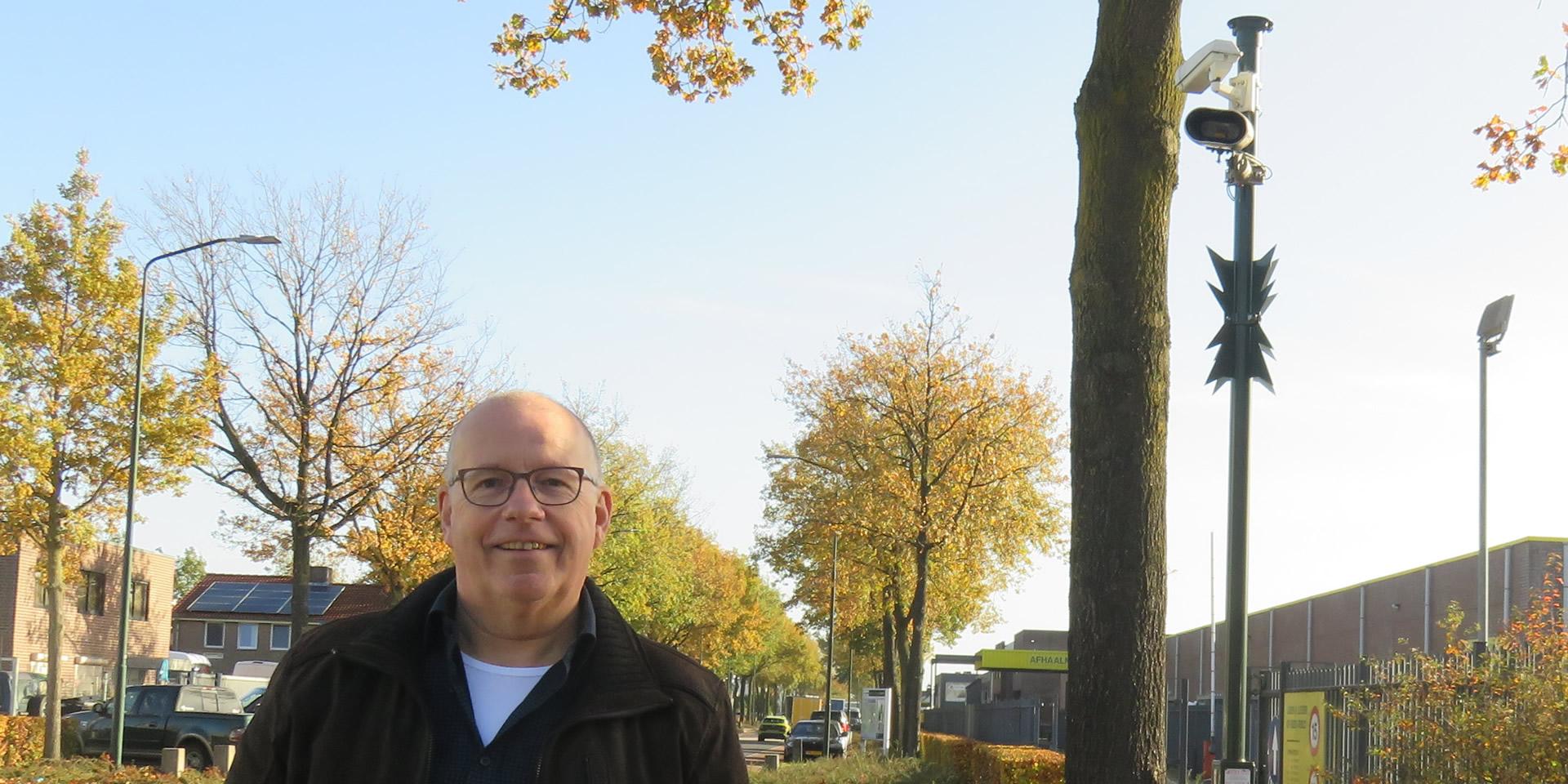 ONS - Frans van Hooft